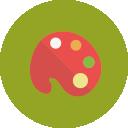Création de logo - Drôme & Ardèche - Recherche couleurs