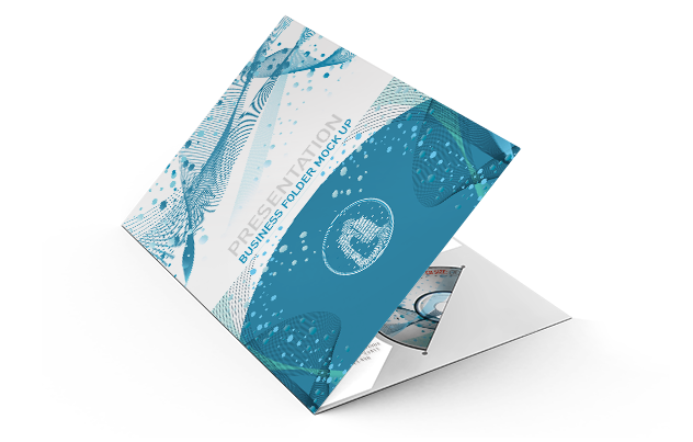 Création plaquettes & brochures Drôme & Ardèche