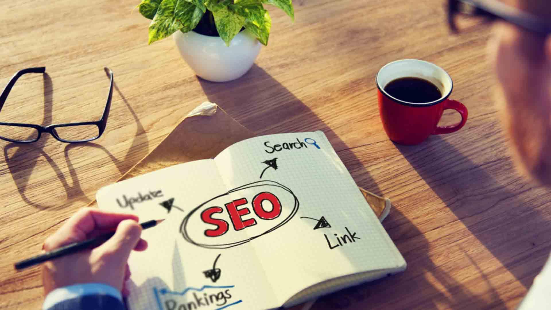 L'optimisation du référencement naturel de votre site web
