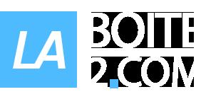 Logo de la Boite2.com> </div> <p class=